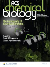 Cover: ACS Chem. Biol. Volume 11, Number 8 (2016)
